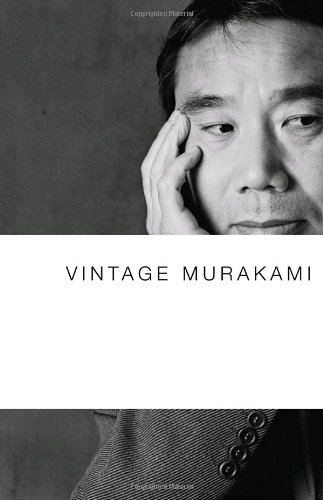 Vintage Murakami (Vintage Original)