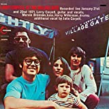 at the village gate LP
