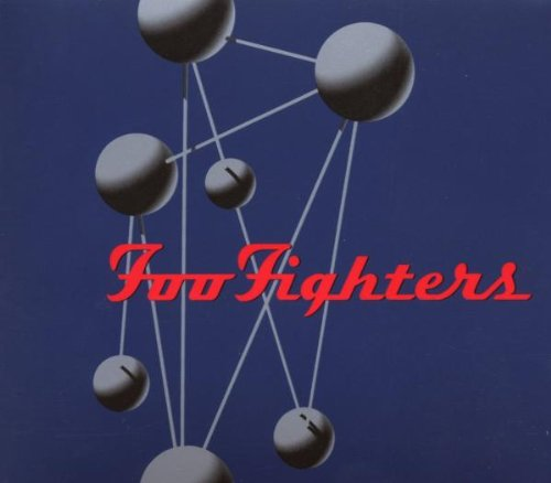 Foo Fighters - The Colour And The Shape (10th - Zortam Music