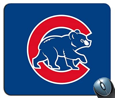 Custom Chicago Cubs 14 Mouse Pad g4215