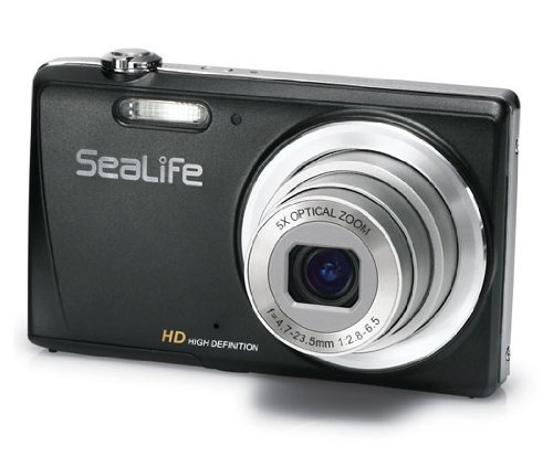 New Pioneer Sealife DC1400 Digital 14MP High Definition Inner Camera for Replacement or Spare (SL-72001)