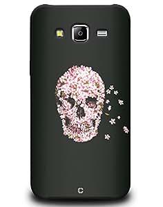 Samsung J5 hard case cover