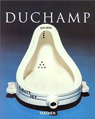 Marcel Duchamp, 1887-1968 par Janis Mink