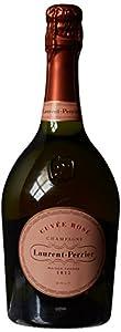 Laurent Perrier Cuvee Rose Brut NV Champagne 75cl