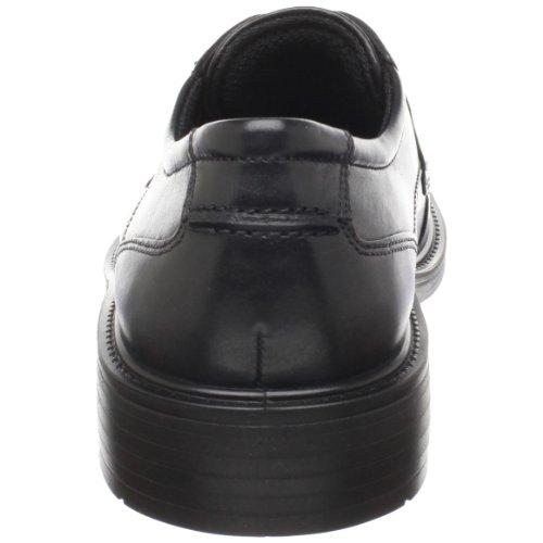 Ecco Men S Boston Lace Up Shoe