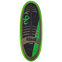 Ronix 2015 Koal Longboard (Key Lime/Tropical Cabana) Wakesurfer from Ronix
