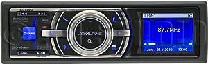 Alpine iDA-X305SBT Package Car MP3/WMA/ Digital media receiver and Bluetooth adapter