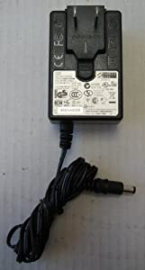 APD WA-24E12 12V 2A AC Adapter Power Supply for Seagate FreeAgent FW External Hard Drive - Black - Also works with Seagate FreeAgent Xtreme 9zE7A6-500 External Hard Drive