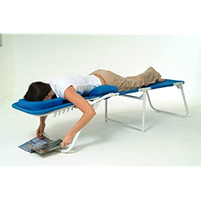 New ergo lounge chair oh therapeutic face down lounger - Ergonomic lounger ...
