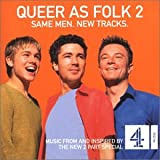 Queer As Folk 2: Same Men New Tracks (2000 TV Mini-Series) ~ Various Artists