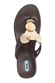 Oka b Maxine Made in USA Sandal