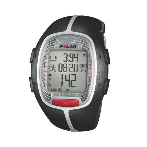 Polar RS300XSD Heart Rate Monitor and Sports Watch