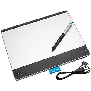 wacom Intuos Pen & Touch Comic マンガ・イラスト制作用モデル Mサイズ CTH-680/S1