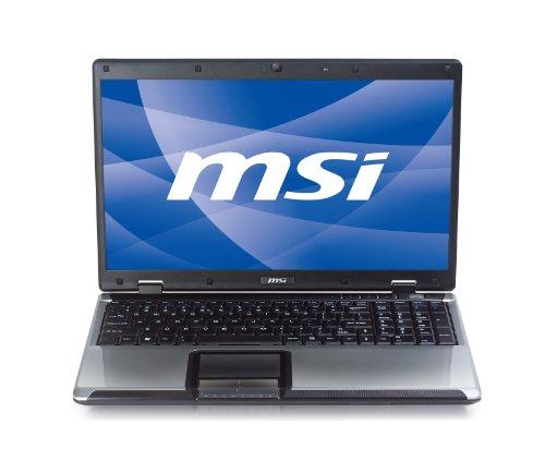 "MSI CX600-027 - Intel Pentium T4200 - 4 Go - 320 Go - 16"" WXGA - ATI HD4330 512Mo - DVDRW - WIFI - CAM - VISTA HOME PREM"