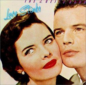 The J. Geils Band - Love Stinks - Zortam Music