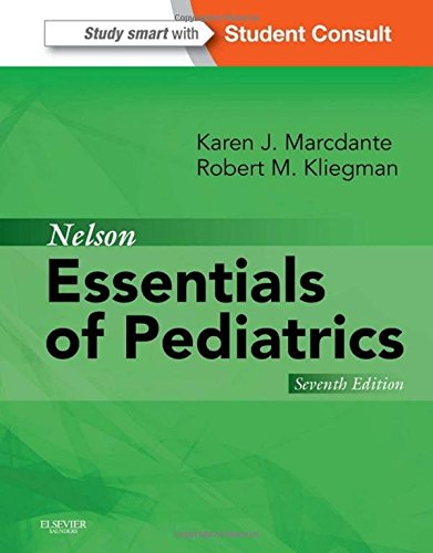 Nelson Essentials of Pediatrics: With STUDENT CONSULT Online Access, 7e