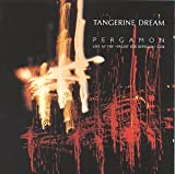 echange, troc Tangerine Dream - Pergamon