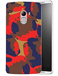 Digione designer Back Replacement Texture Plastic Cover Panel Battery Cover Snap on Case Cover for Lenovo Vibe K4 Note ID:K2053