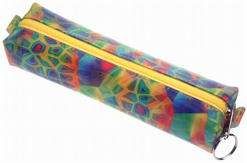 3D Lenticular Pencil / Cosmetic Purse / Case, GLOBO , BOLLAGE, RED, GREEN - Buy 3D Lenticular Pencil / Cosmetic Purse / Case, GLOBO , BOLLAGE, RED, GREEN - Purchase 3D Lenticular Pencil / Cosmetic Purse / Case, GLOBO , BOLLAGE, RED, GREEN (Lantor, Ltd., Apparel, Departments, Accessories, Wallets, Money & Key Organizers, Billfolds & Wallets)
