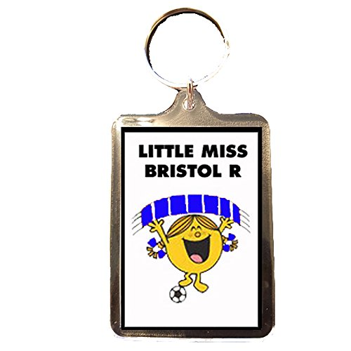bristol-rovers-fc-little-miss-football-keyring