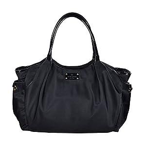 Kate Spade York Stevie Baby Bag, Basic Nylon WKRU0668