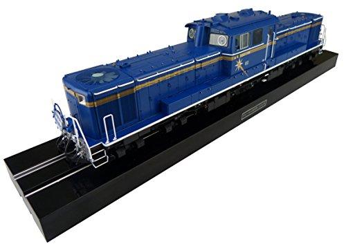 1 / 45 OJ train museum series No.01 diesel locomotive DD51 hokutosei