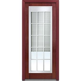 national door company efm689blimr30wch entry door rehung