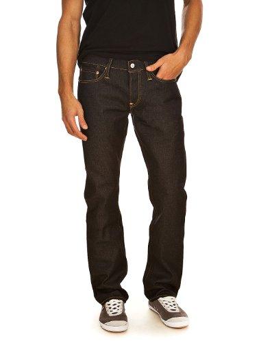 Jeans EVG Men's Seagulls Straight Raw Jeans Evisu W29 Men's