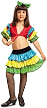 Comprar My Other Me - Disfraz de Rumbera, talla 3-4 años (Viving Costumes MOM01053)