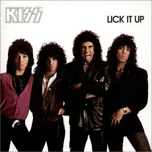 Kiss - Lick It Up [Remastered] - Zortam Music
