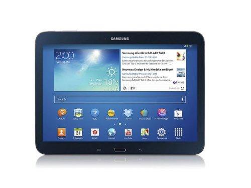 Samsung Galaxy Tab 3 10.1 inch WiFi (Black)