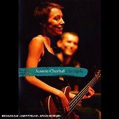 Jeanne Cherhal à la Cigale - DVD