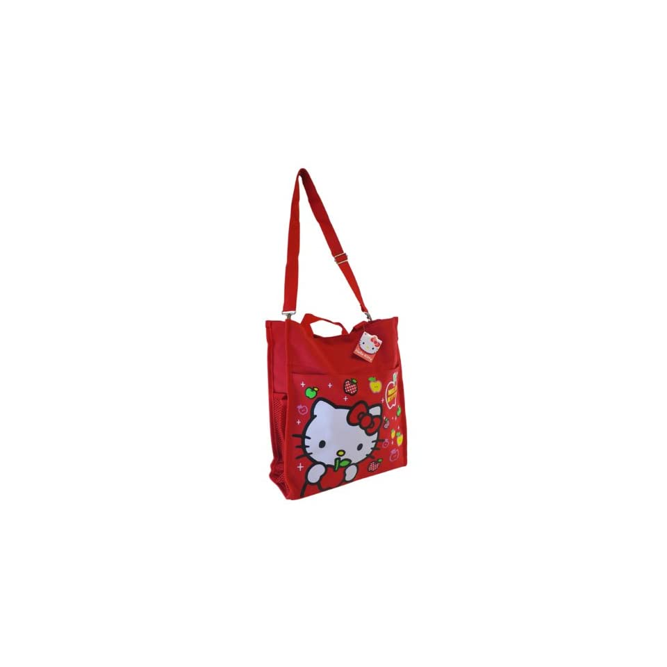 Hello Hitty Handbag   Sanrio Hello Kitty Tote Bag