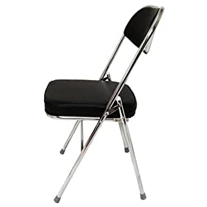 Yi hai folding office chair high quality thick for Good quality folding chairs