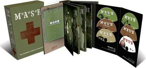 M*A*S*H - Martinis and Medicine Complete Collection