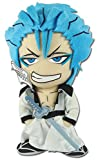 Great Eastern Bleach 8″ Grimmjow Plush thumbnail