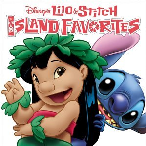 Lilo & Stitch: Island Favorites