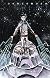 img - for Descender 1 BAM Jeff Lemire VARIANT book / textbook / text book