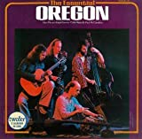 The Essential by Oregon (1990-10-25)