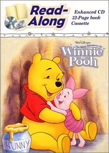 Many Adventures of Winnie Pooh / Read-Along