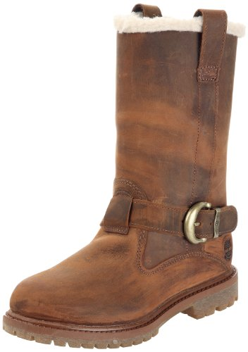 Timberland Nellie Ftb_nellie Pull On Wp Boot, Bottes Femme