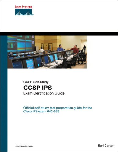 CCSP IPS Exam Certification Guide