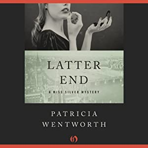 Latter End Audiobook