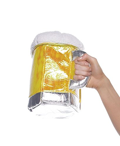 Beer Stein Purse Costume Accessory
