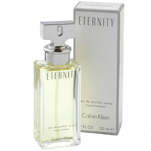 Eternity Femme Eau De Perfume Spray 50ml