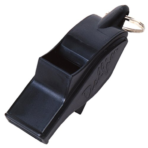 molten (Morten) ドルフィンプロ whistle BK (black) WDFPBK