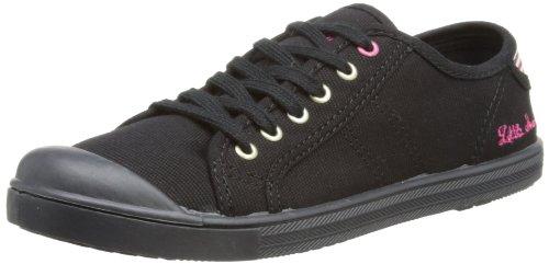 Little Marcel H13IGC804 - Sneaker Unisex da Bambini, Colore Nero (Noir), Taglia 32 EU/13.5 UK Child