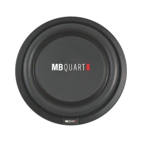 Mb Quart Rlp304 12 600W 4 Ohm Car Audio Subwoofer Sub 600 Watt Rlp-304