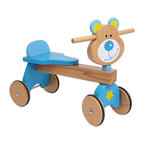 Legler Bear Balance Bike by Small Foot