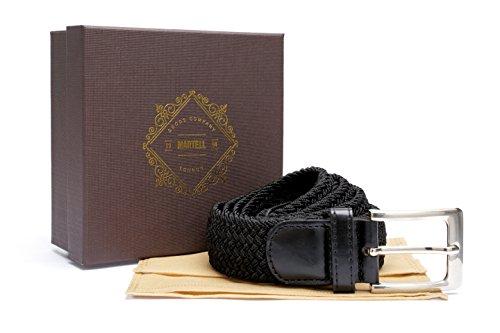 martell-homonymie-intl-ceinture-en-tissu-ceinture-elastique-pour-homme-fait-partie-de-la-collection-